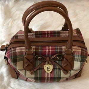E.Land handbag